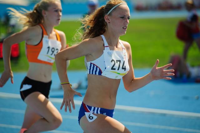 Radka Škovranová, Európsky olympijsky festival mládeže, Utorok, 28. Júla 2015, Tbilisi, Gruzínsko